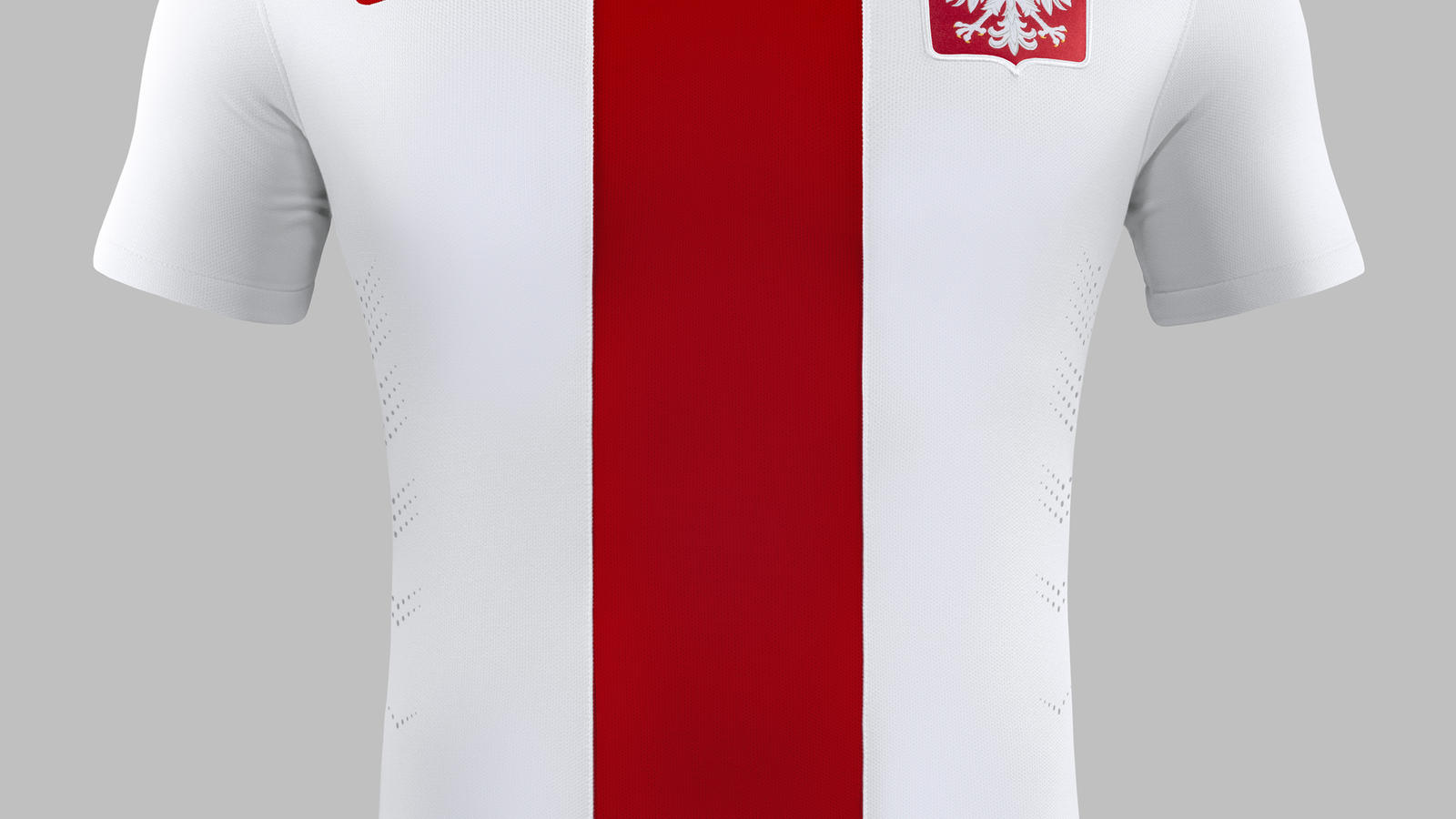 poland unveils new national team kit with nike nike news