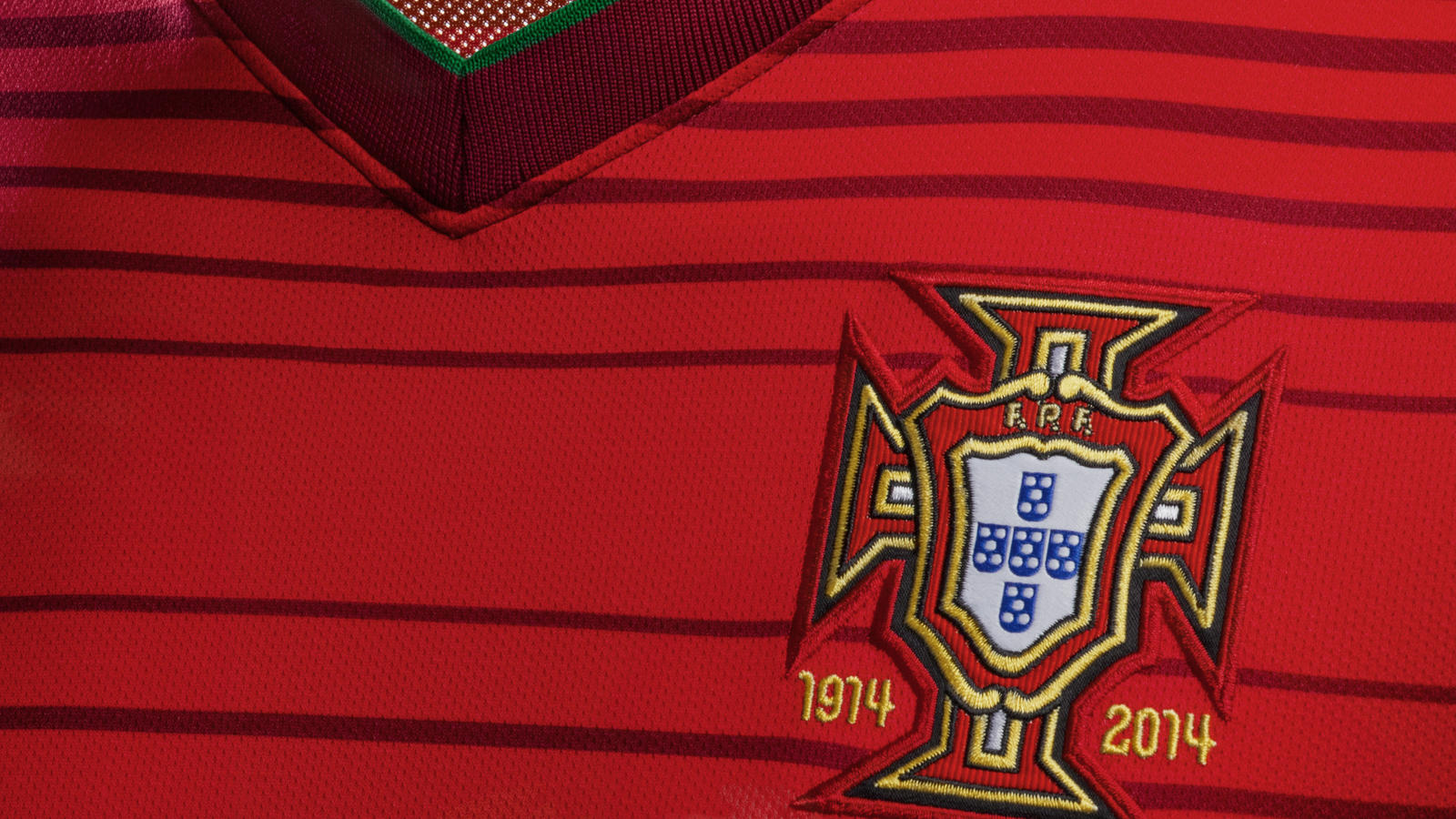 Portugal Unveils New Nike Home Kit For 2014 Nike News