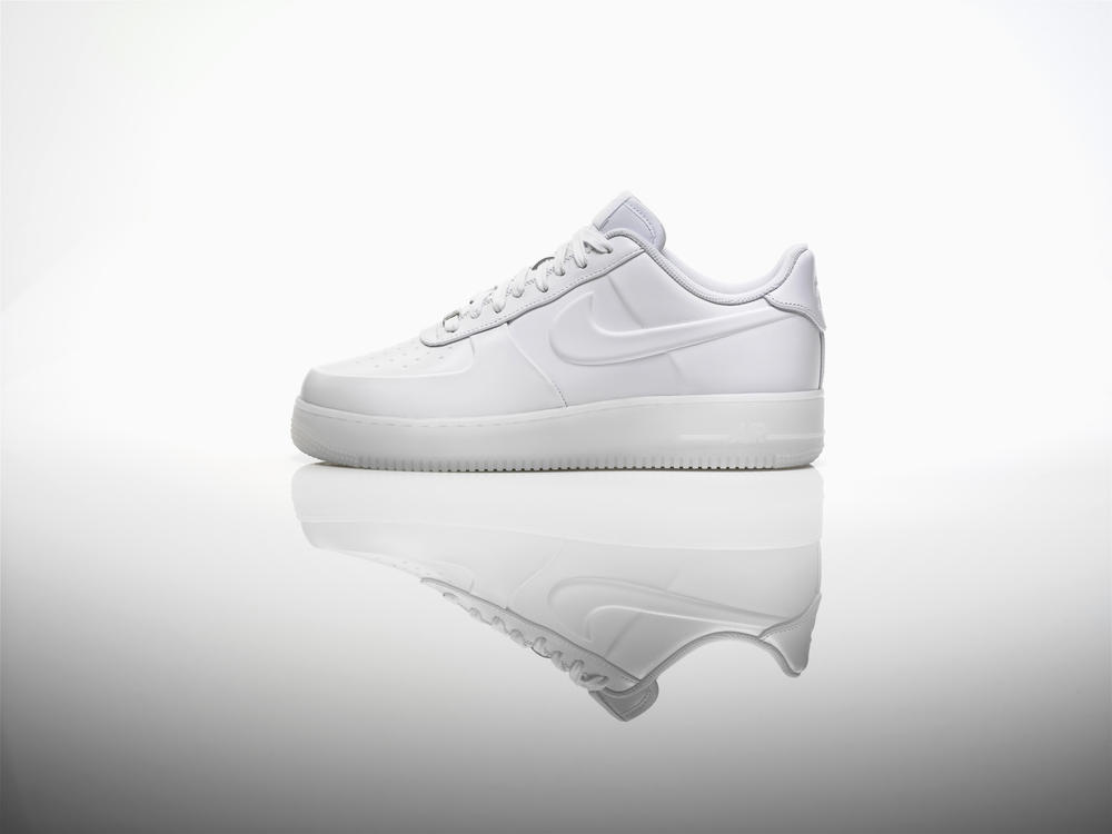 Fall 2011: Nike Air Force One