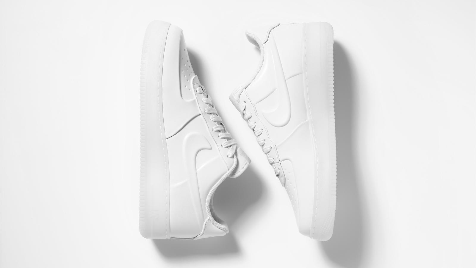 air force 1 low vac-tech white