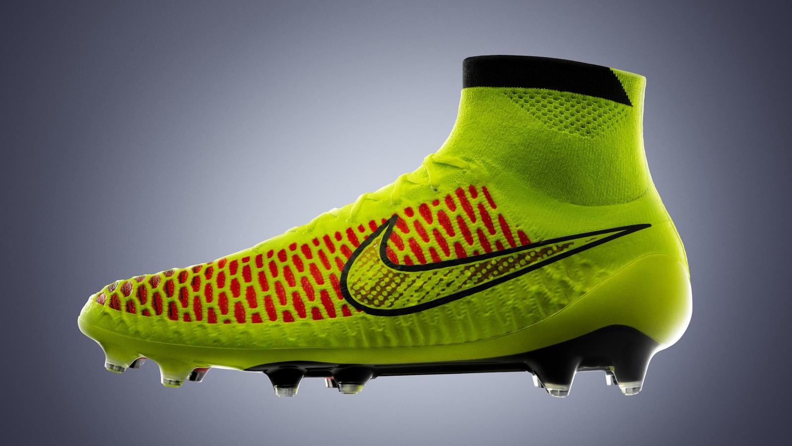Nike Changes Football Boots Forever with New Magista ... - photo#6