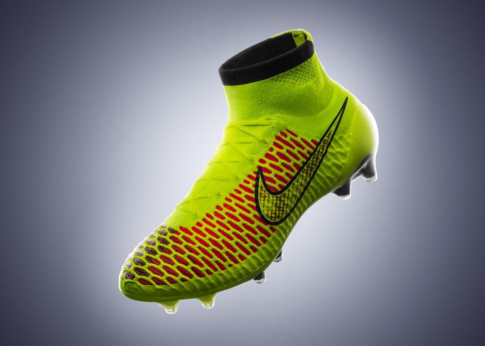 8d521c8ca9124 Nuevas botas de fútbol Nike Magista - Fútbol Emotion