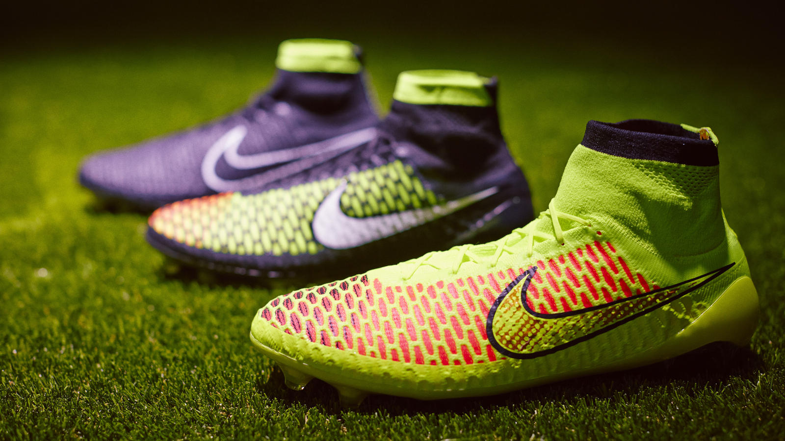 The Magista Volt Hyperpunch