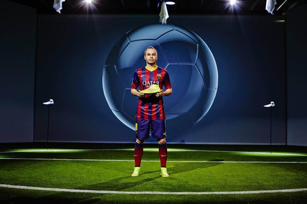A Nike Revoluciona as Chuteiras de Futebol com a Nova Magista