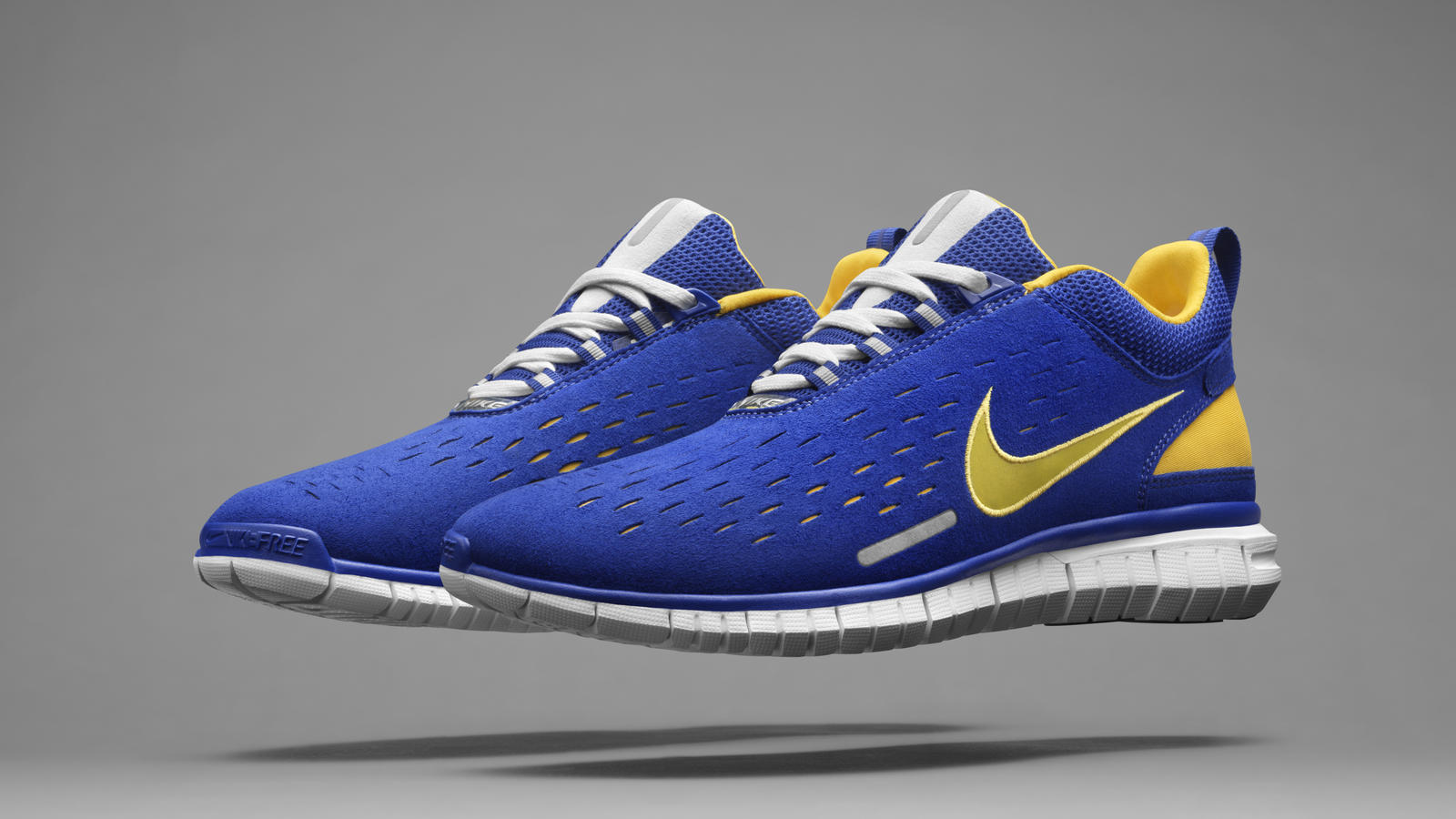 Nike Free Breathes Again