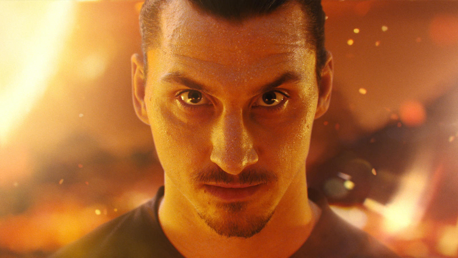 Zlatan - Get better with pressure