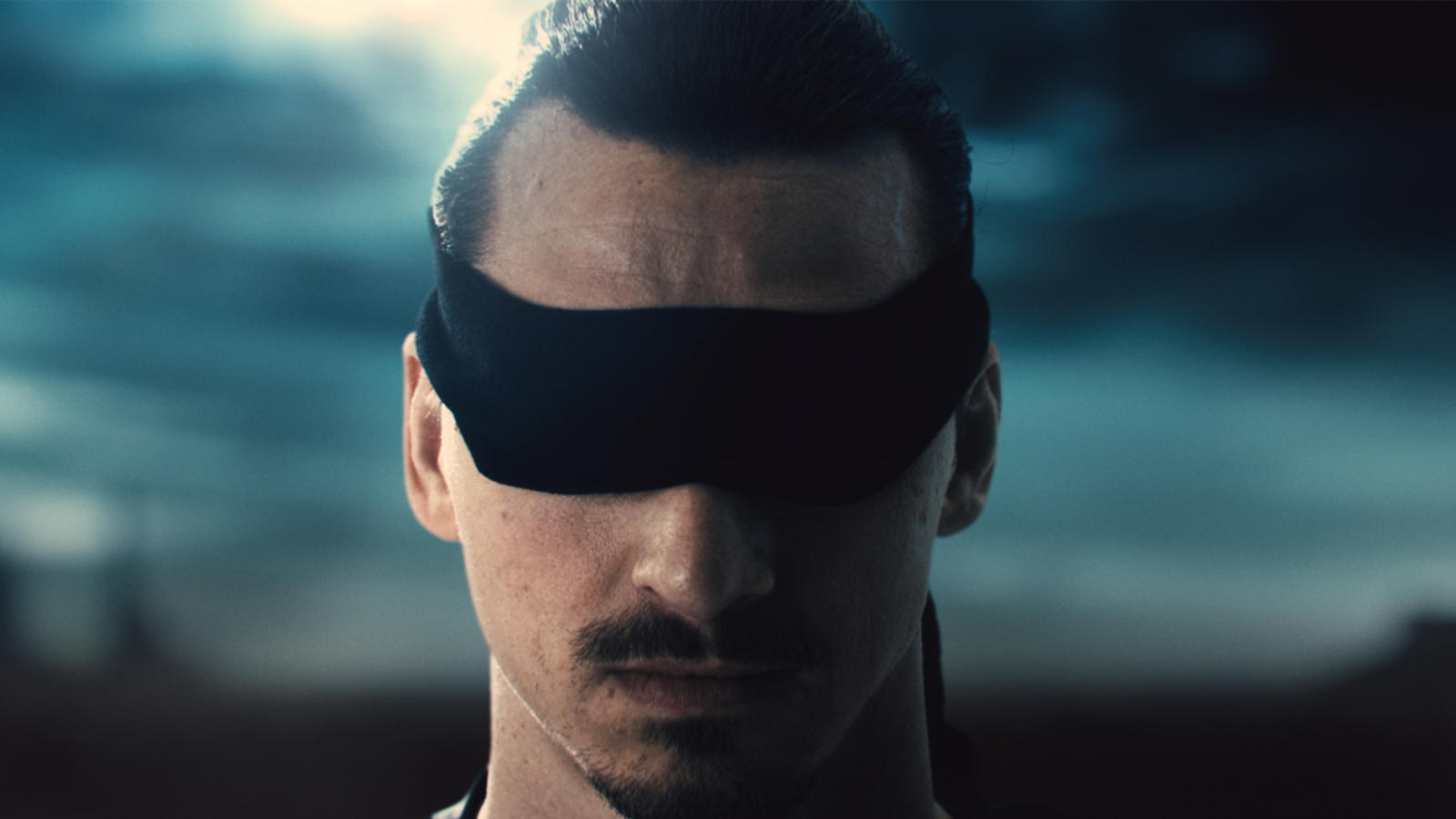 Zlatan - Trust your instincts