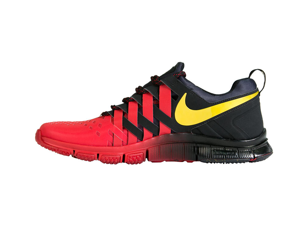 "official photos d86f5 403b6 Special Edition Nike Free Trainer 5.0 for Jon ""Bones"" Jones"
