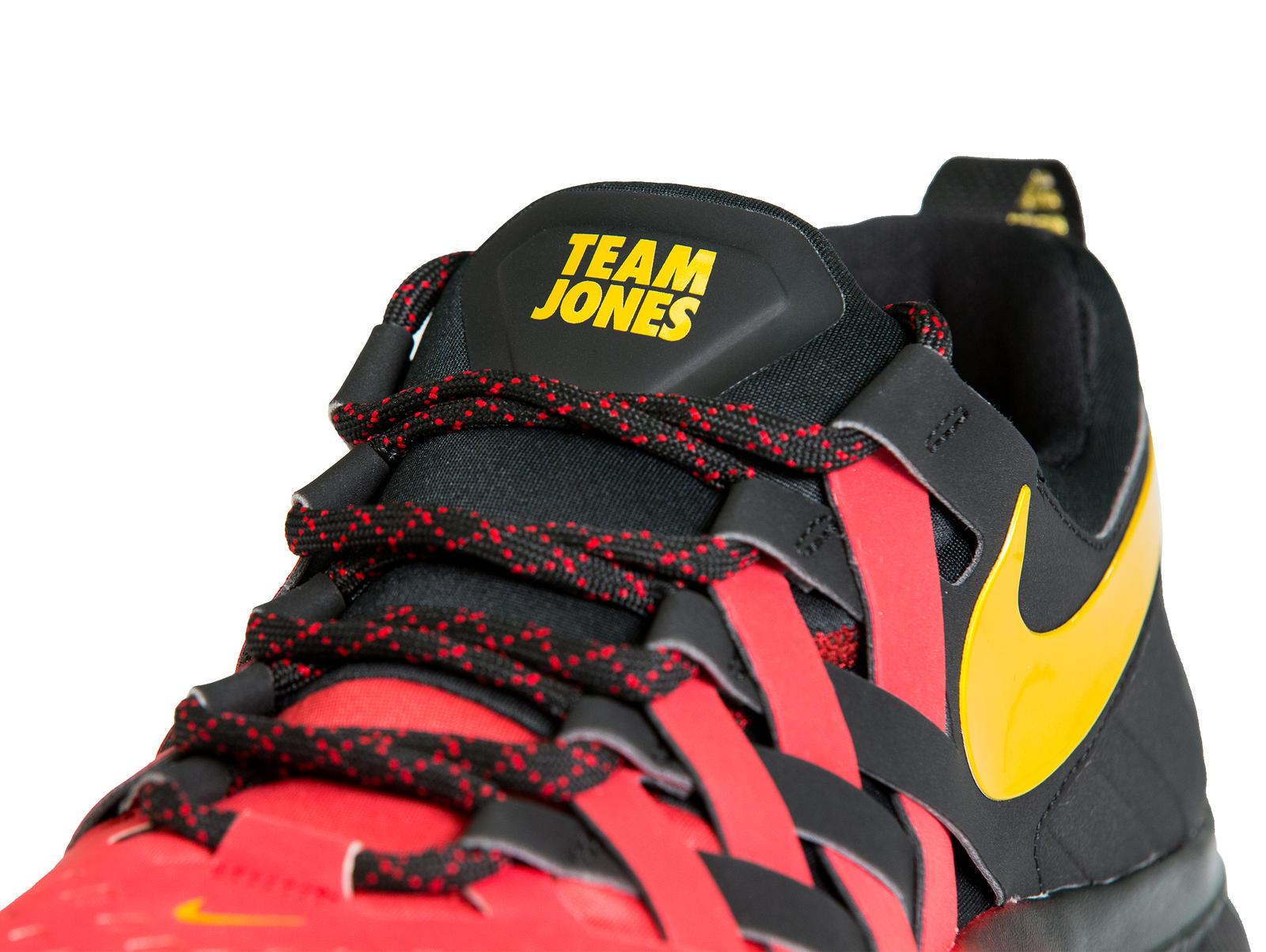 Jon Jones Nike Shoes