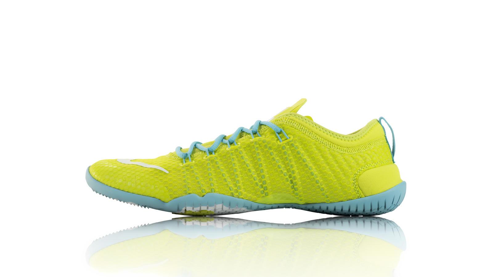 The Nike Free 1.0 Cross Bionic and Nike