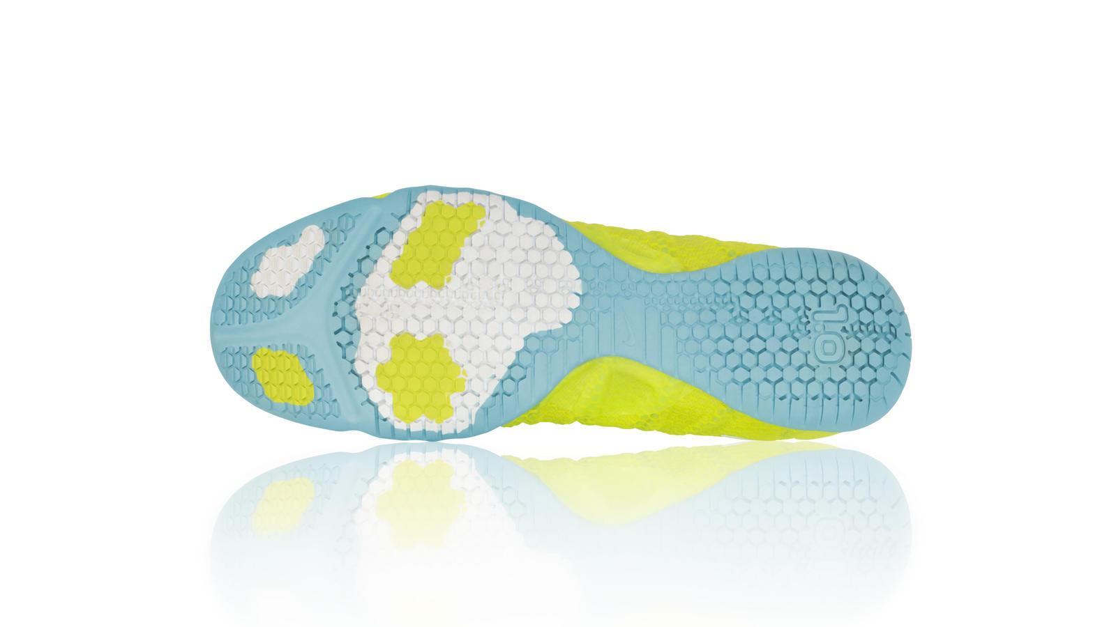 Nike Free 1.0 Cross Bionic outsole