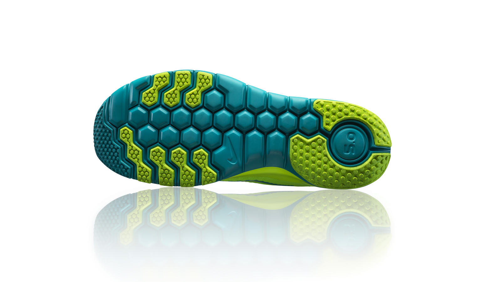 nikefreetrainer5-0outsole