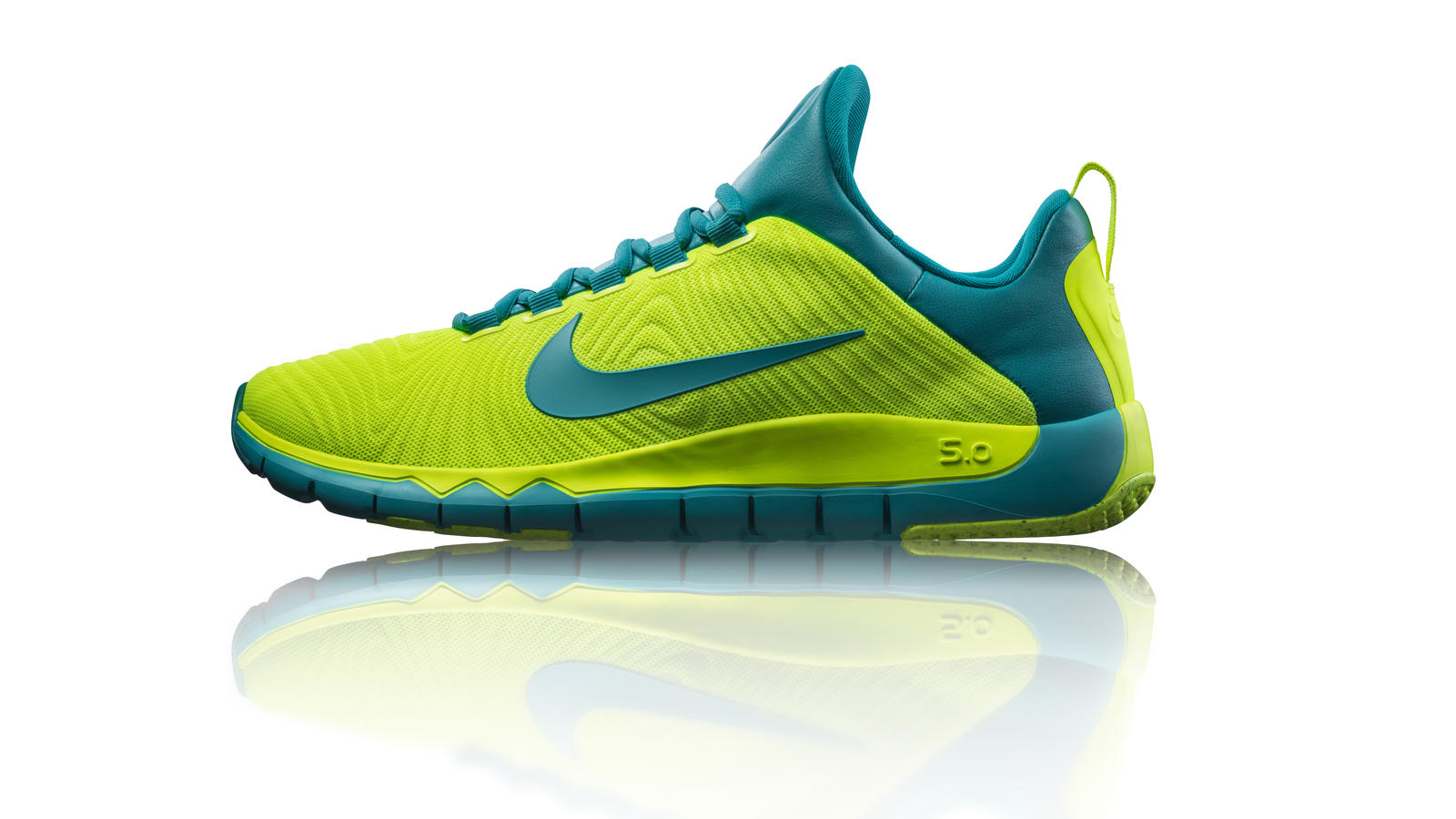 Introducing the new Nike Free Trainer 5
