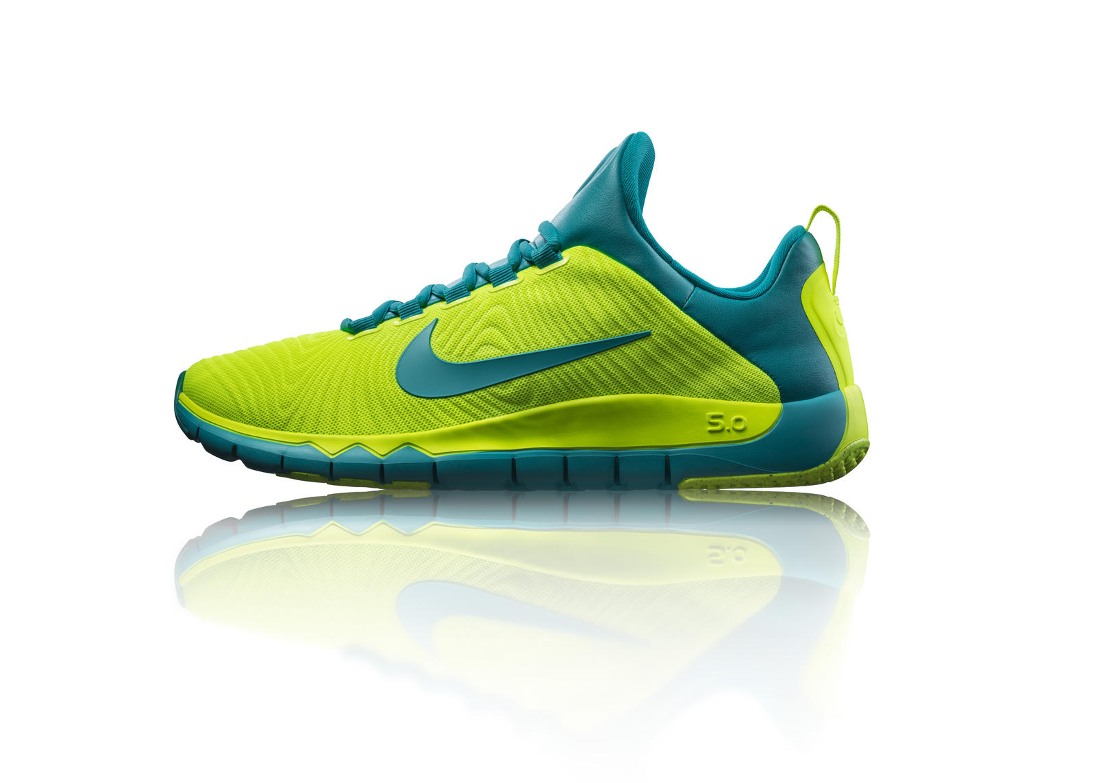 nike free trainer 5.0 weight lifting