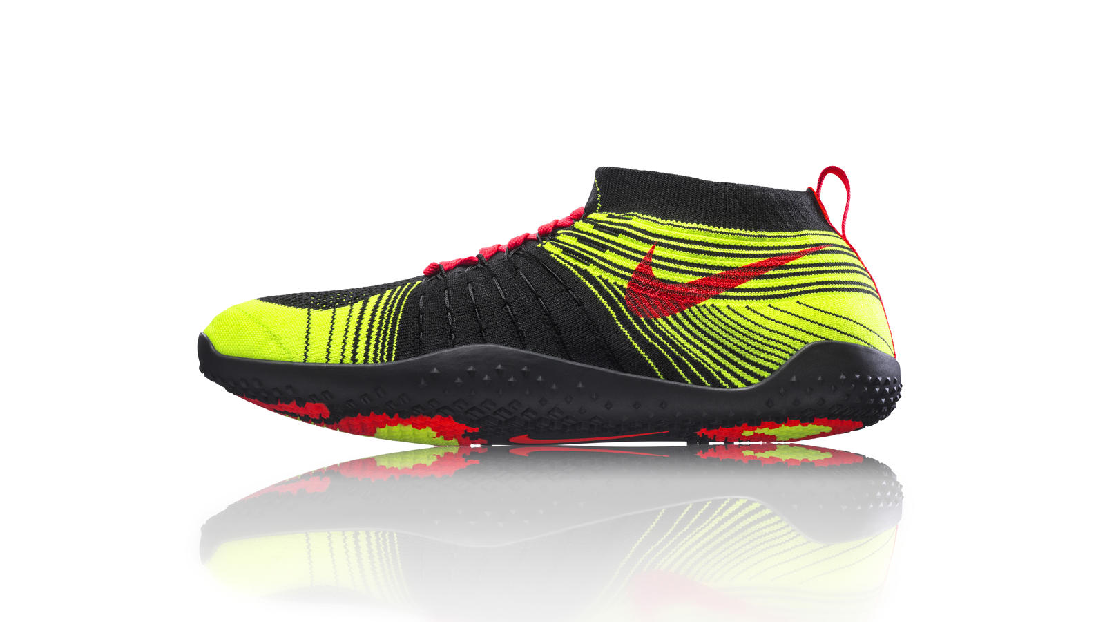 f0027812a82 New Nike Free Hyperfeel TR  Flyknit Engineered for High-Intensity ...