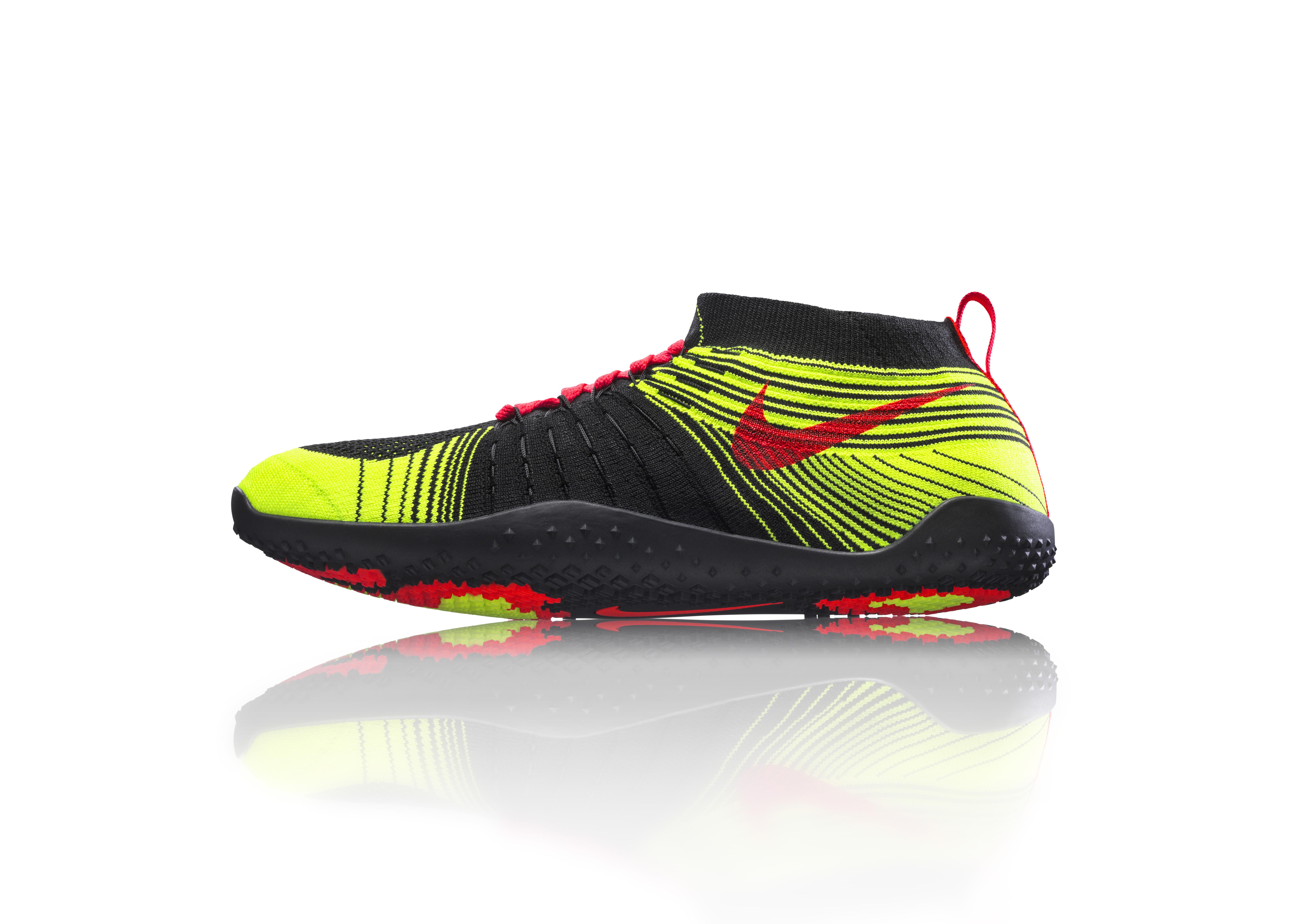 best service 065bc 99e60 Nike Free Hyperfeel Tr