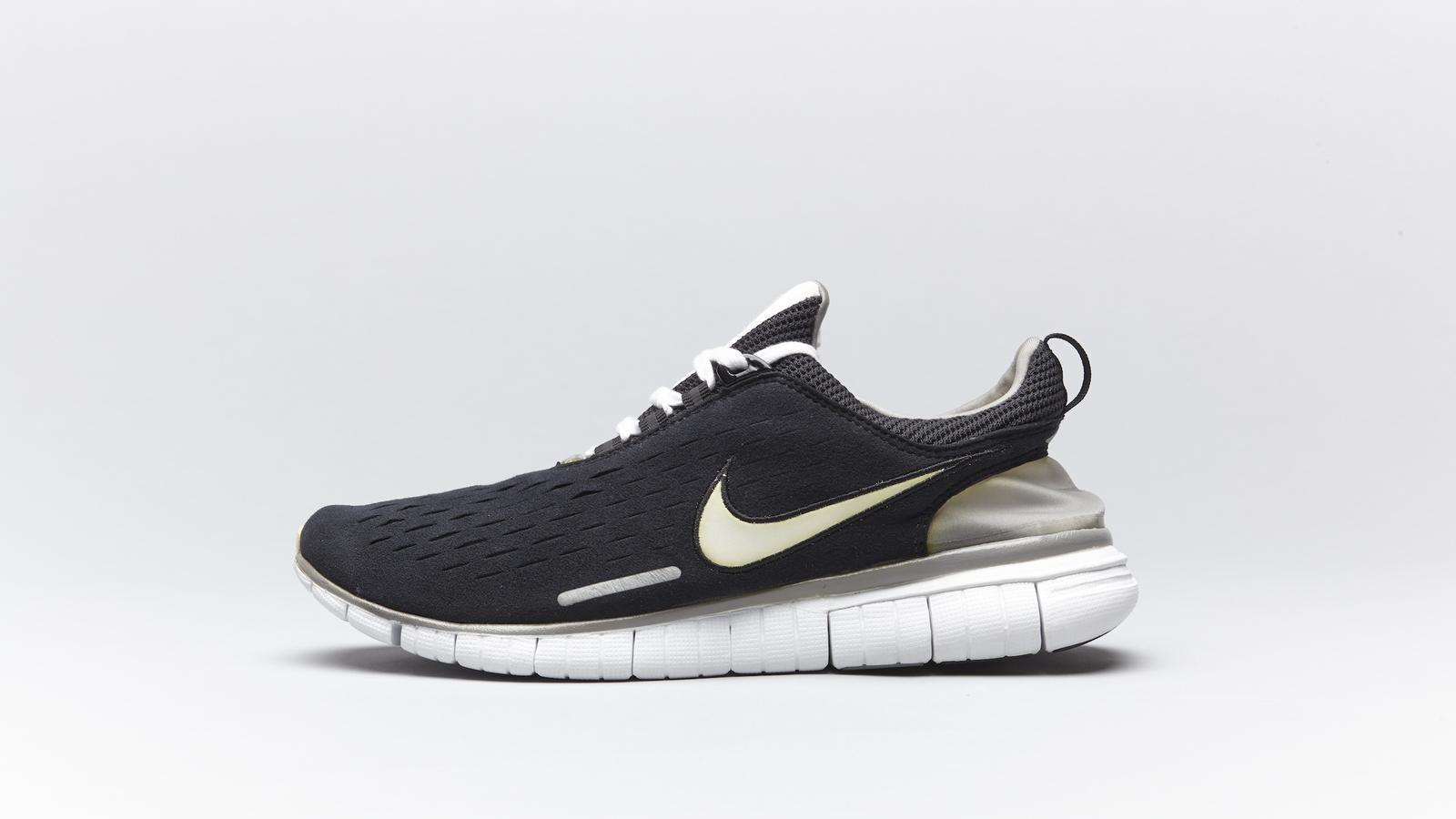 2004 Nike Free 5.0