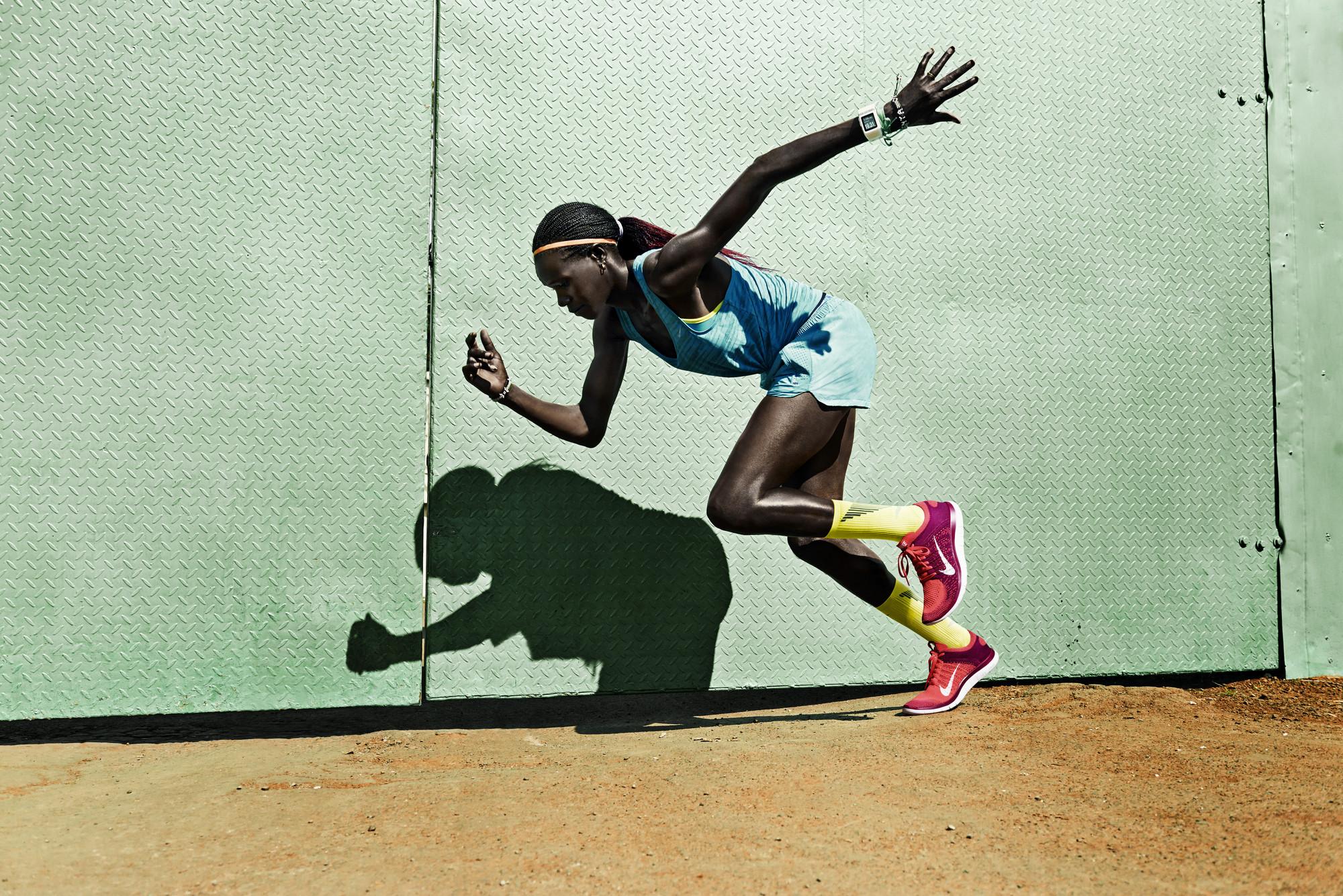 Nike Runner