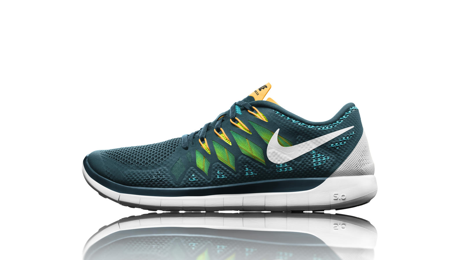 Nike Free 2014 Running Collection Revolutionizes Natural Motion Flexibility  - Nike News