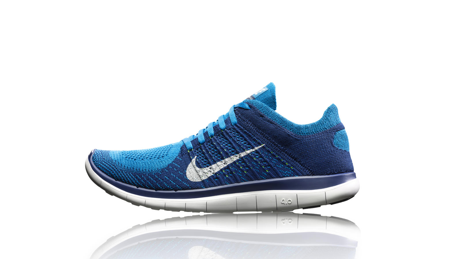 Ultramoderne Nike Free 2014 Running Collection Revolutionizes Natural Motion BX-32