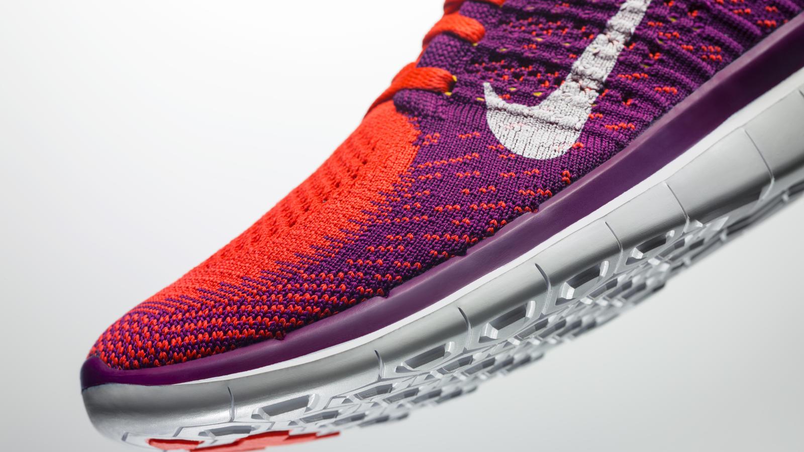 a pesar de lanzador pellizco  Nike Free 2014 Running Collection Revolutionizes Natural Motion Flexibility  - Nike News