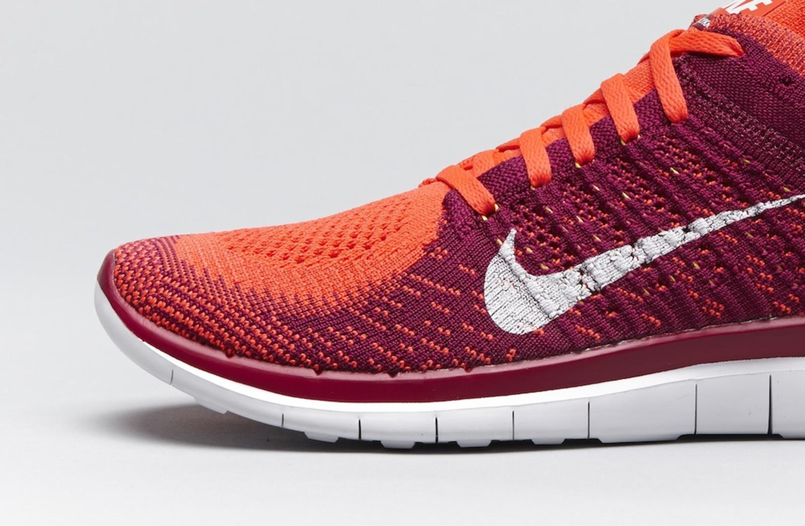 Nike Free 4.0 Flyknit Colorways, Release Dates, Pricing