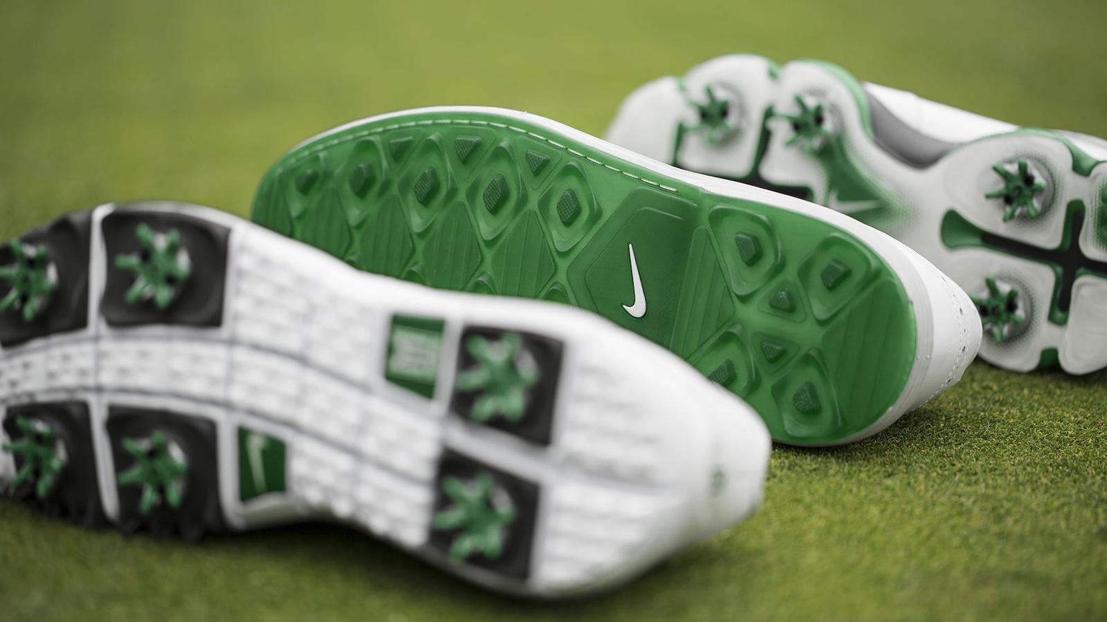 Nike LE Footwear
