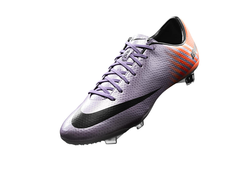 Celebrate Speed with Mercurial Fast Forward 2010 Edition