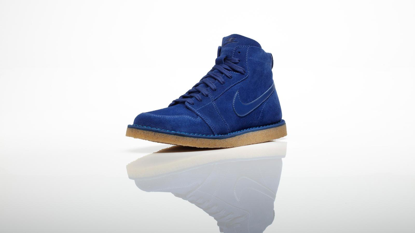 Nike Sportswear launches Air Royal Mid SO - Nike News