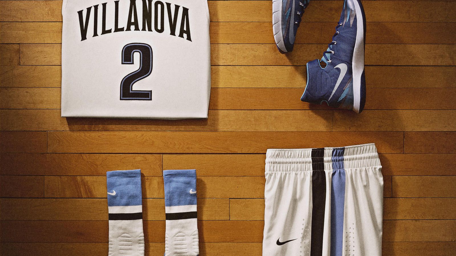 Nike Basketball Celebrates March To The Championship