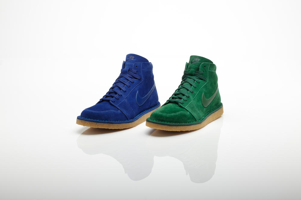Nike Sportswear launches Air Royal Mid SO