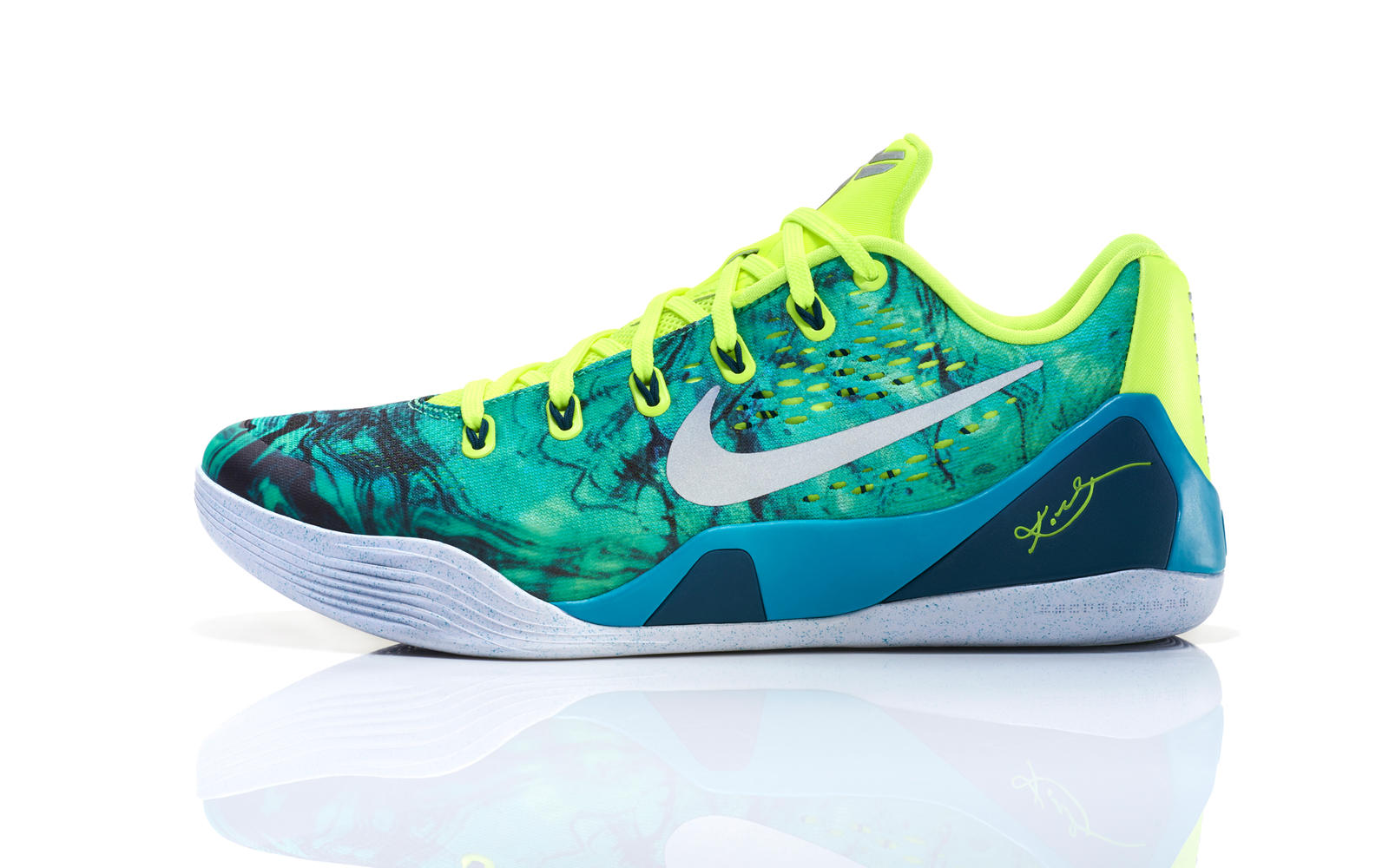 The 2014 Nike Basketball Easter Collection - Nike News