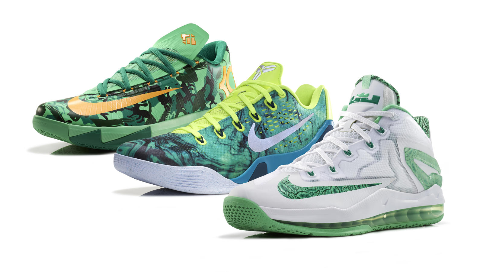 d01b1f273d1c kdvi easter 303 outsole 0019 fb. lebron 11 low easter 100 profile 0132 fb.  lebron 11 low easter 100 outsole 0052 fb. family easter 3qtr