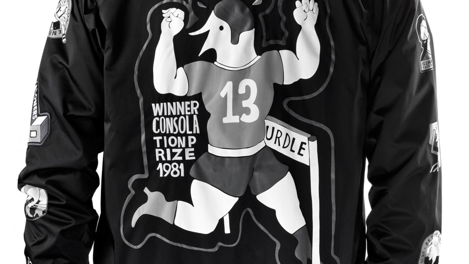 Nike Sportswear presents Rivalry Collection - Nike News c9b4e6b43