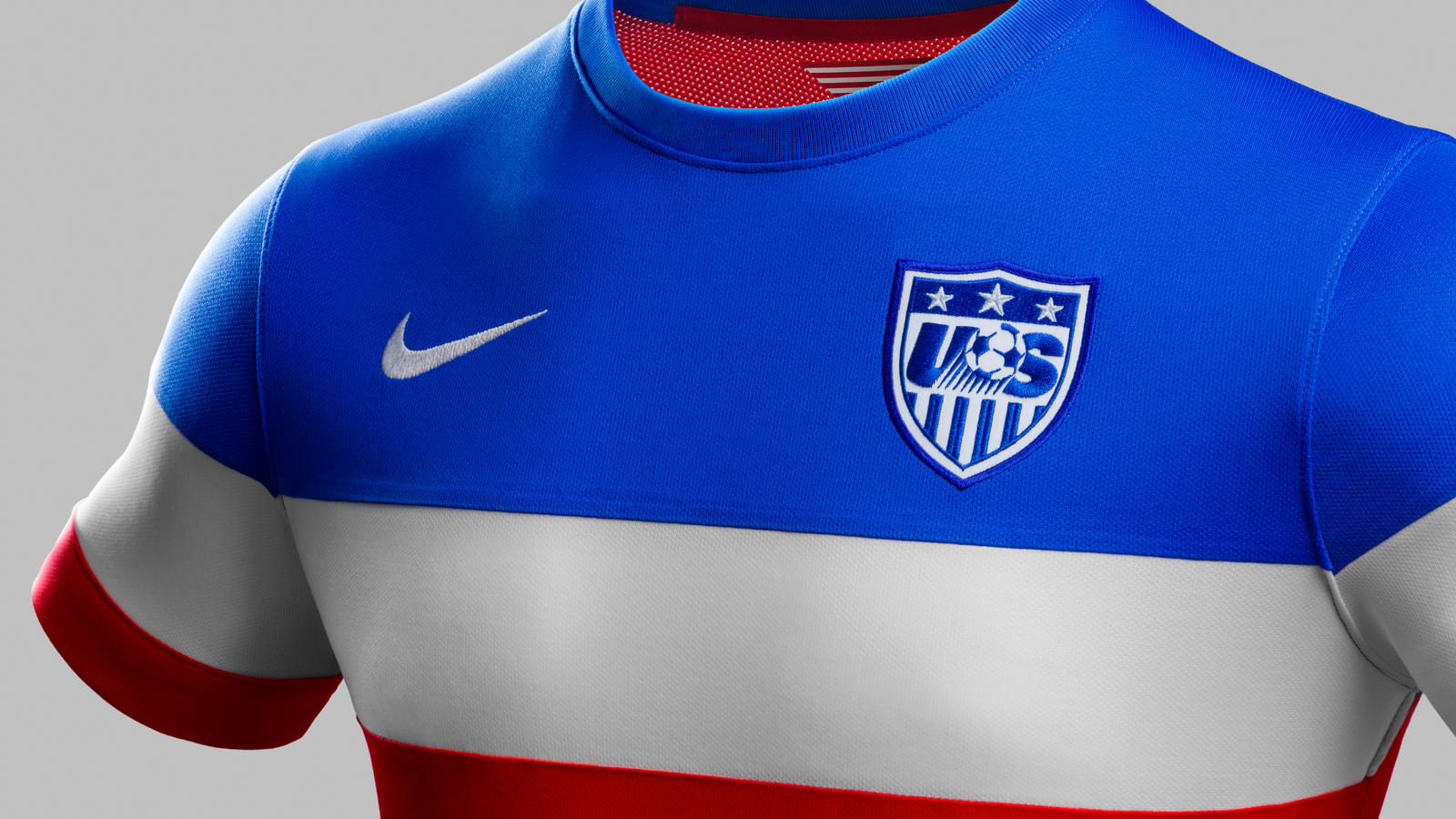 8bd29f388 Nike Soccer Unveils 2014 U.S. National Team Away Kit - Nike News