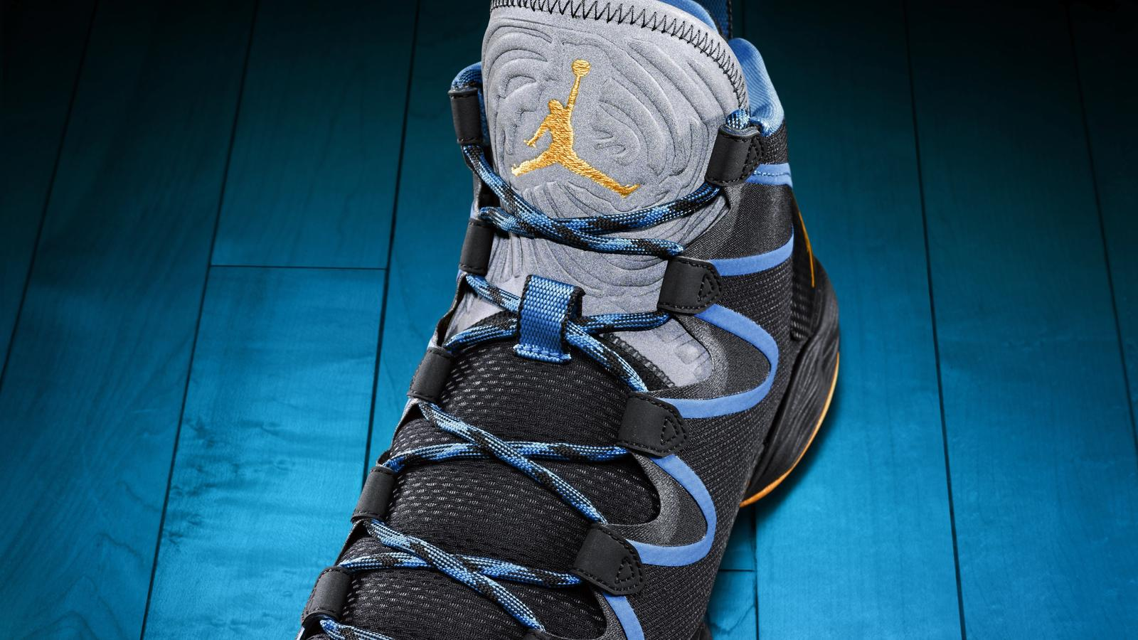 Jordan Playoff Series- XX8 SE