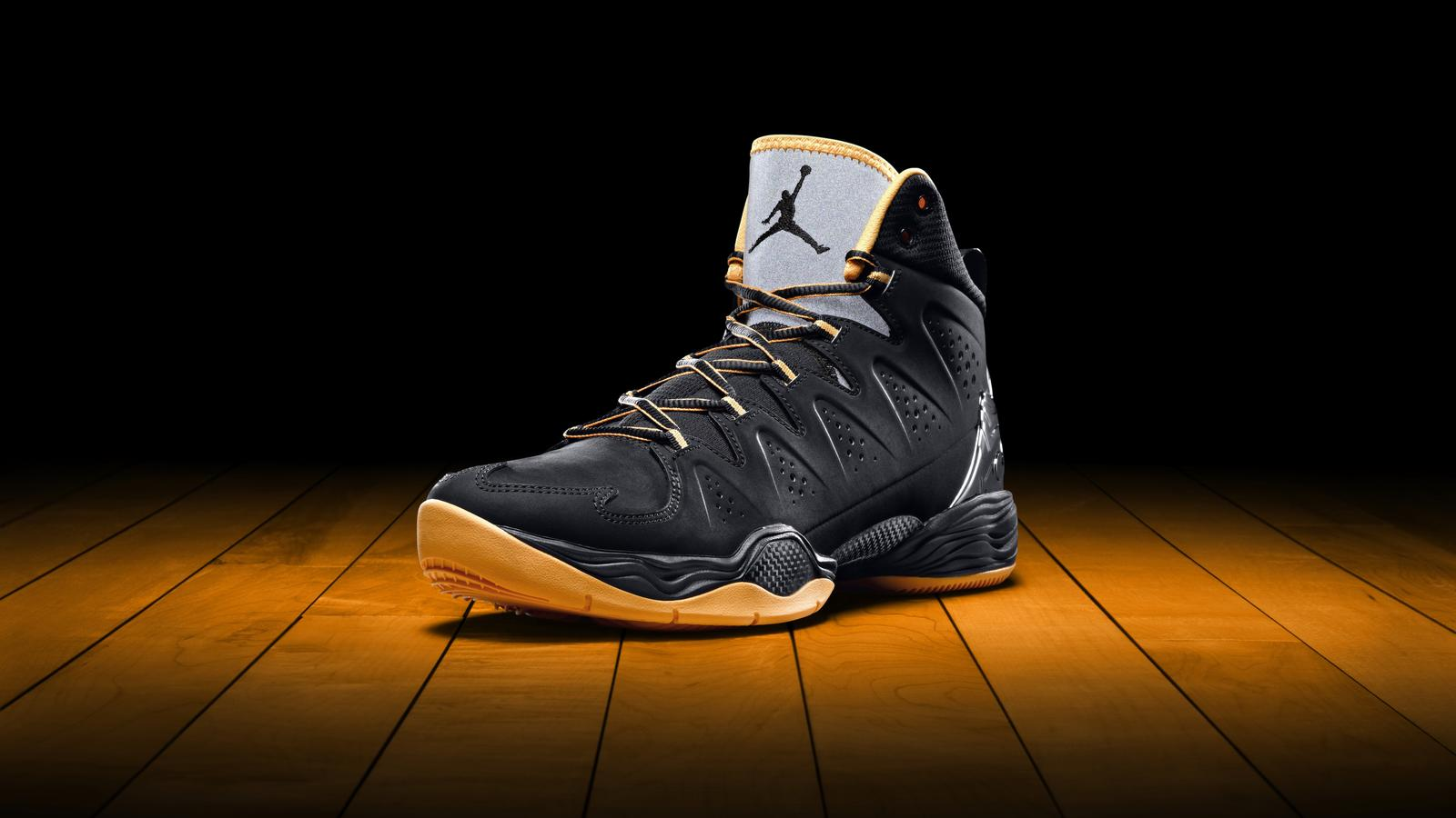 Jordan Playoff Series- Melo M10