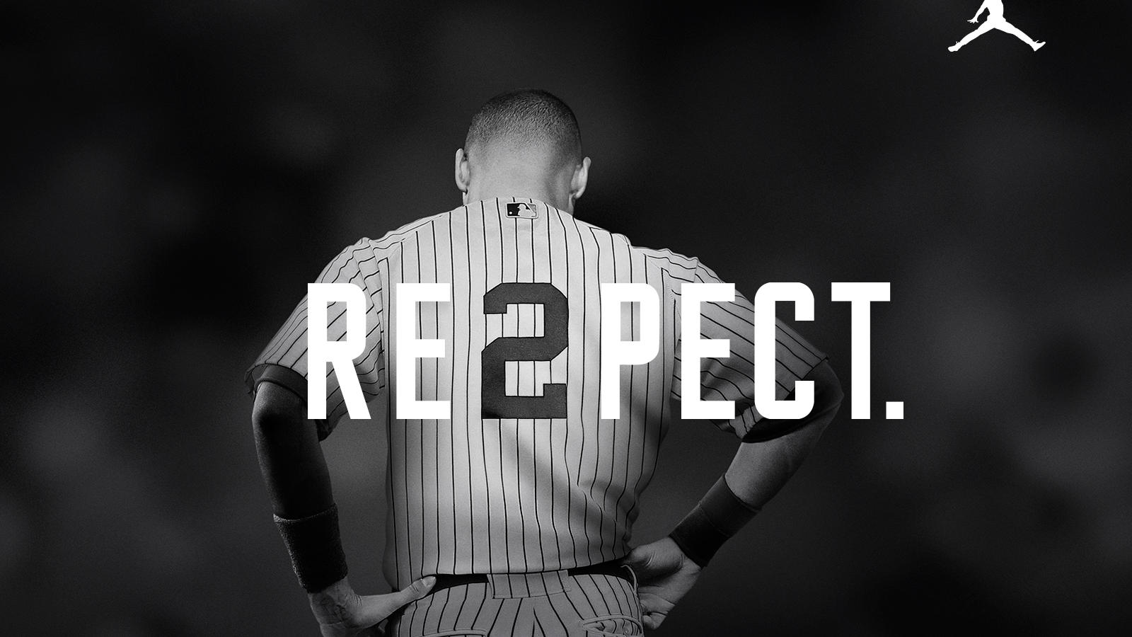 Jeter RE2PECT full
