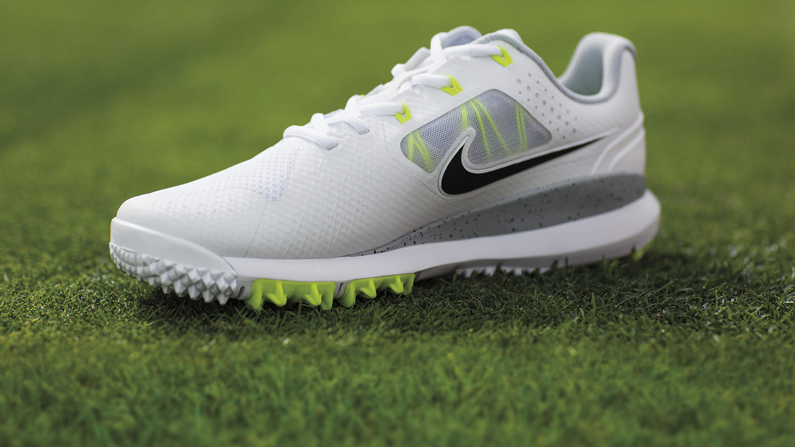 TW' 14 Mesh Shoe - Nike