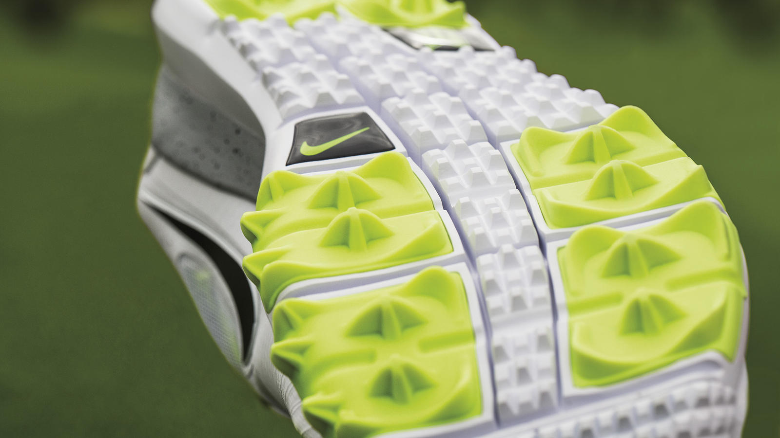 TW14 Mesh Outsole