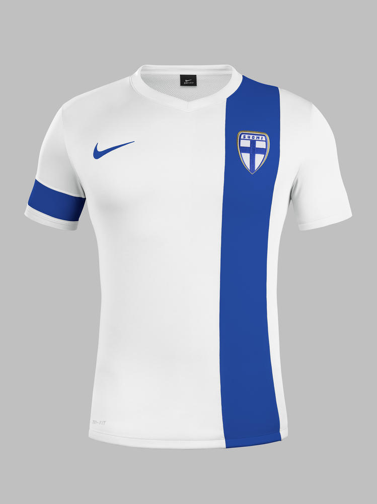 Nike and Finnish National Team Announce New Partnership