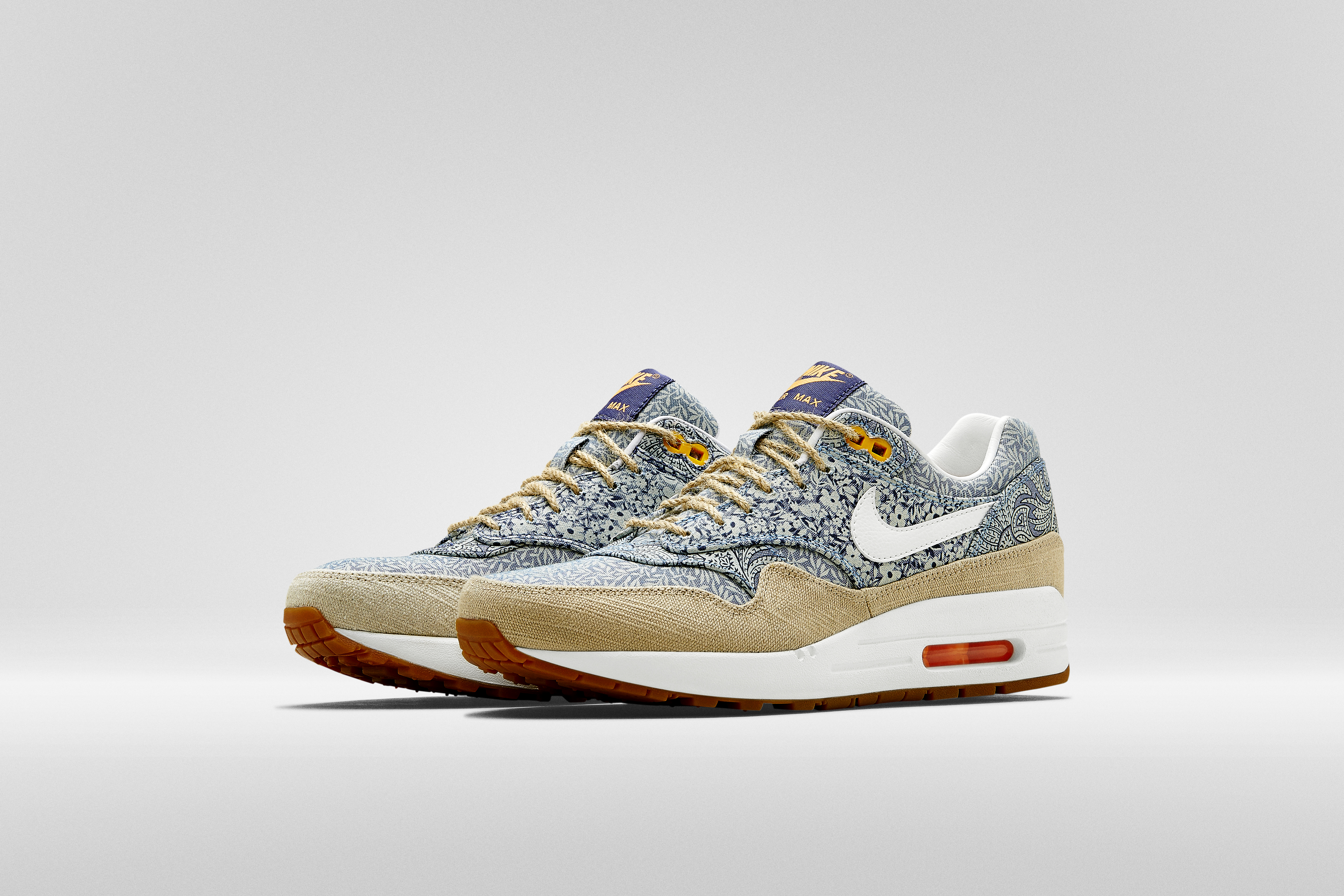 nike air max liberty summer competition