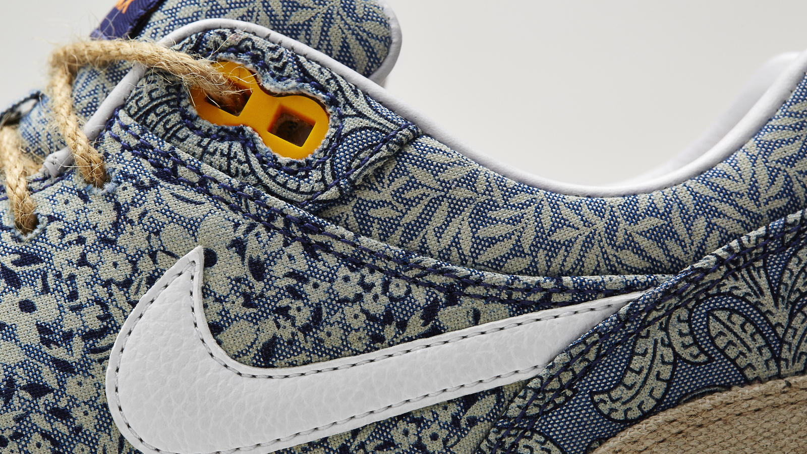Nike and Liberty Reveal Summer 2014 Collection Nike News