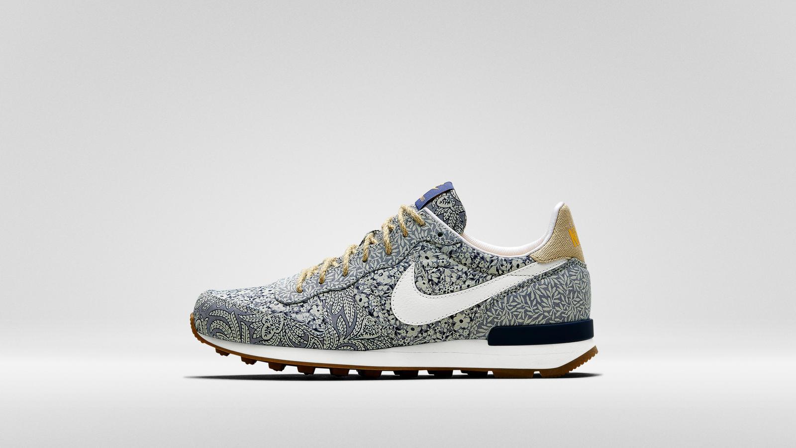 quality design 7640b 436e7 ... sweden nike refreshes its icons for women with the launch of the newest  collaboration with liberty