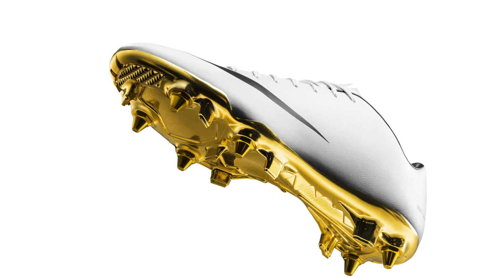 Nike Celebrates Cristiano Ronaldo's Remarkable Season with