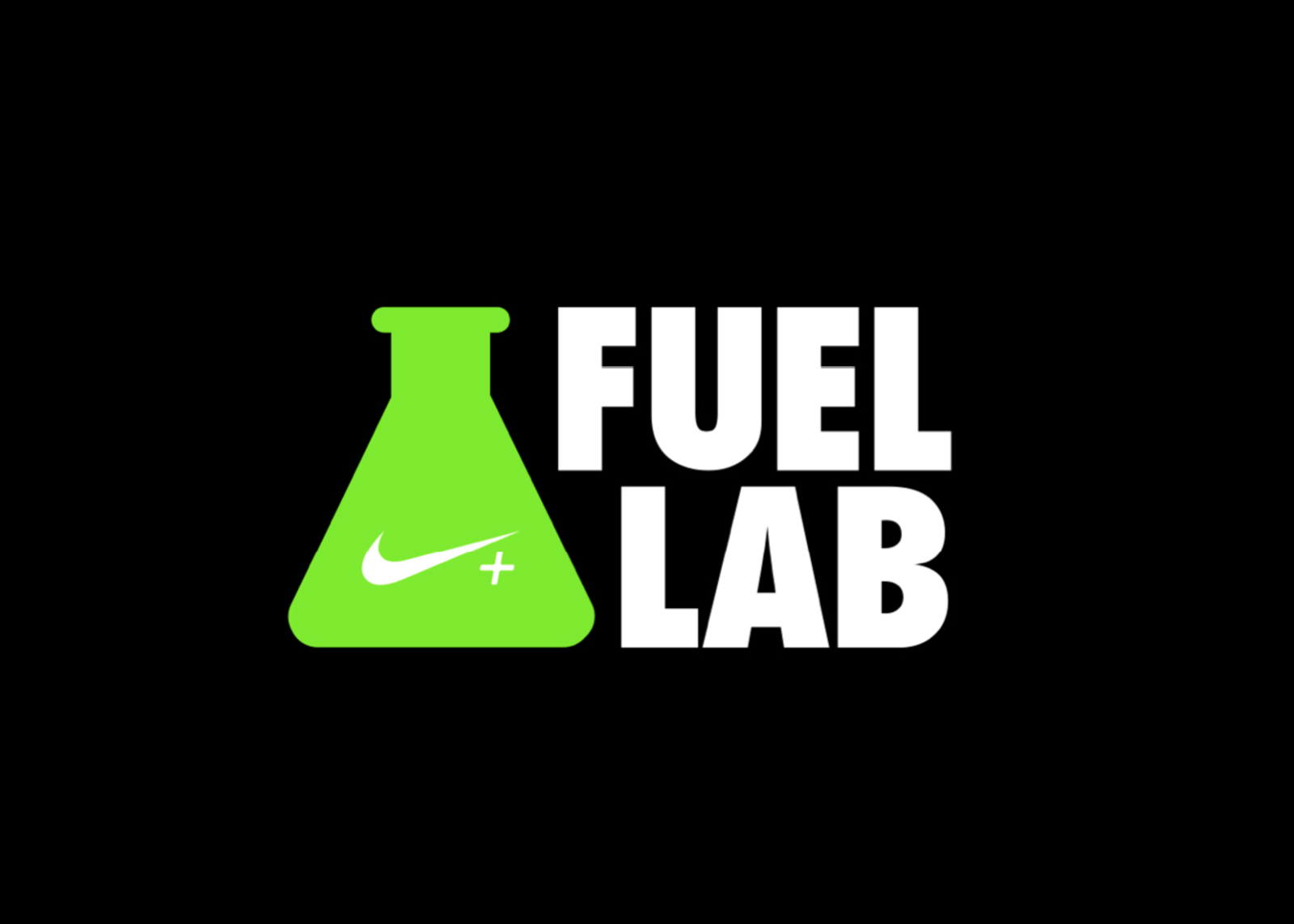 Nike+ Fuel Lab (white)