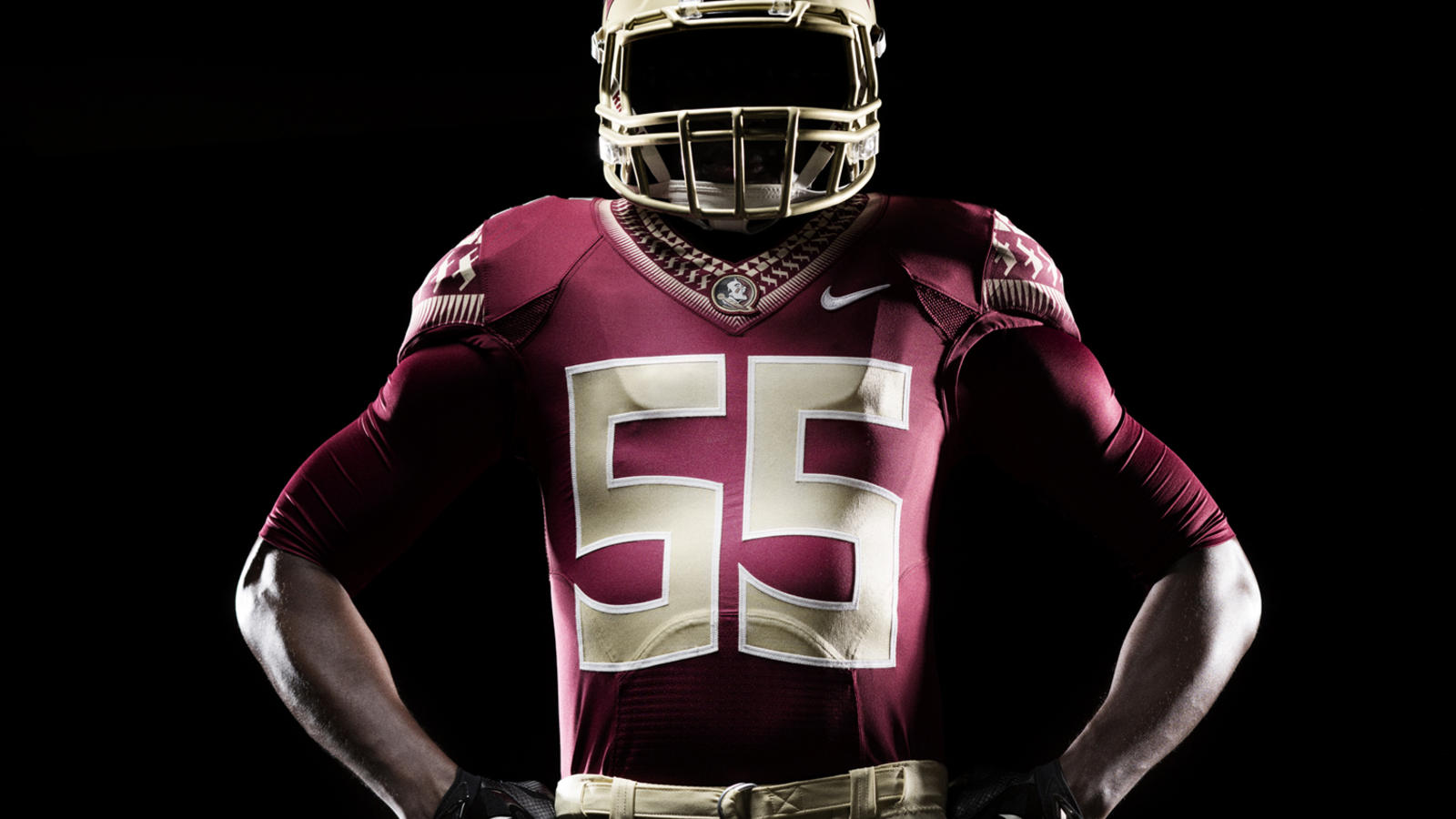 Florida state athletics unveils brand identity nike news share image voltagebd Image collections