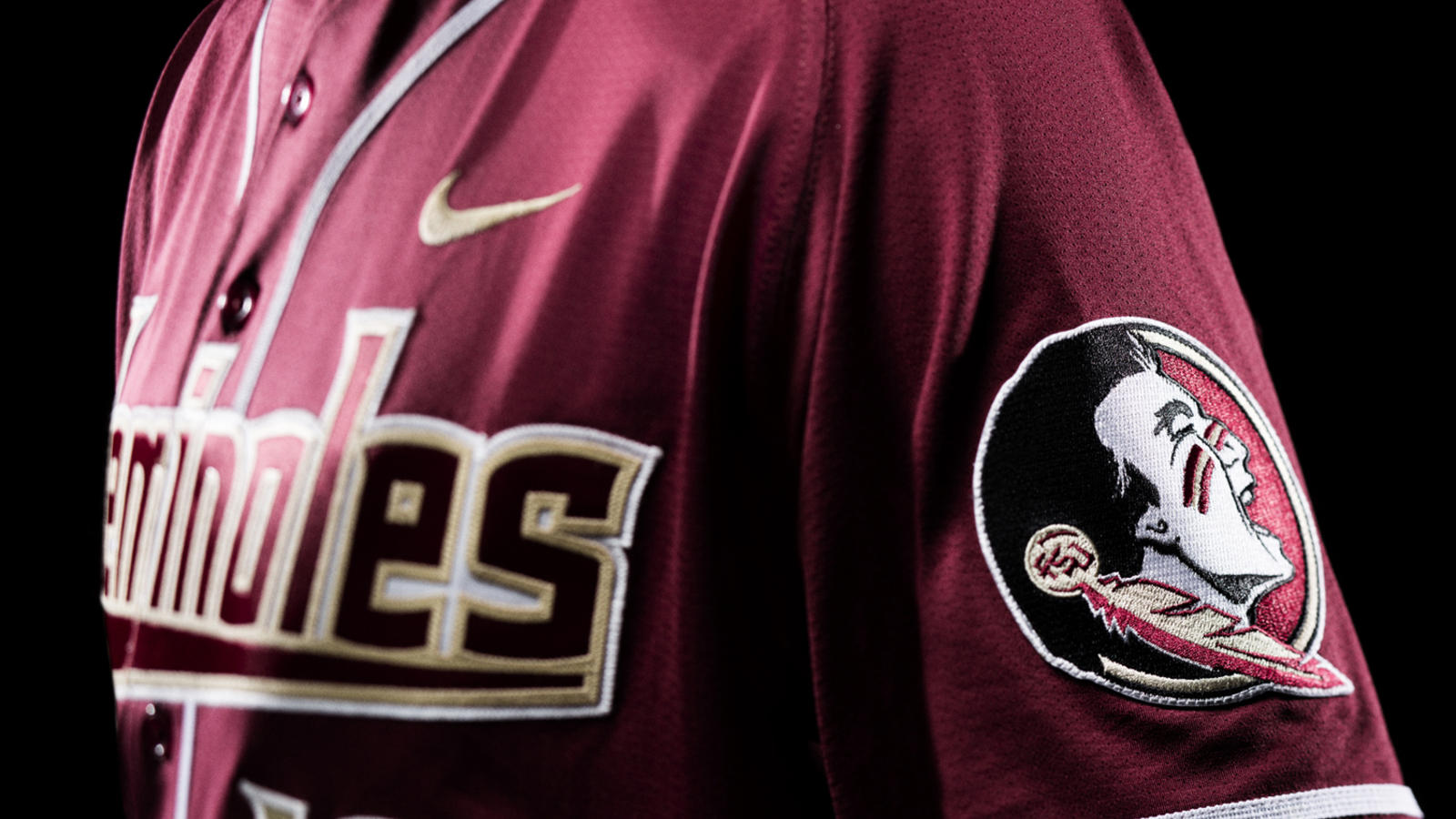 new concept 11ac0 fc1ca Florida State Athletics Unveils Brand Identity - Nike News