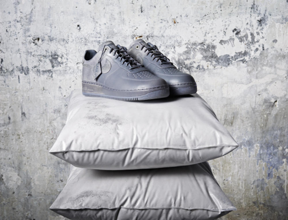 Coleção Nike X PPP