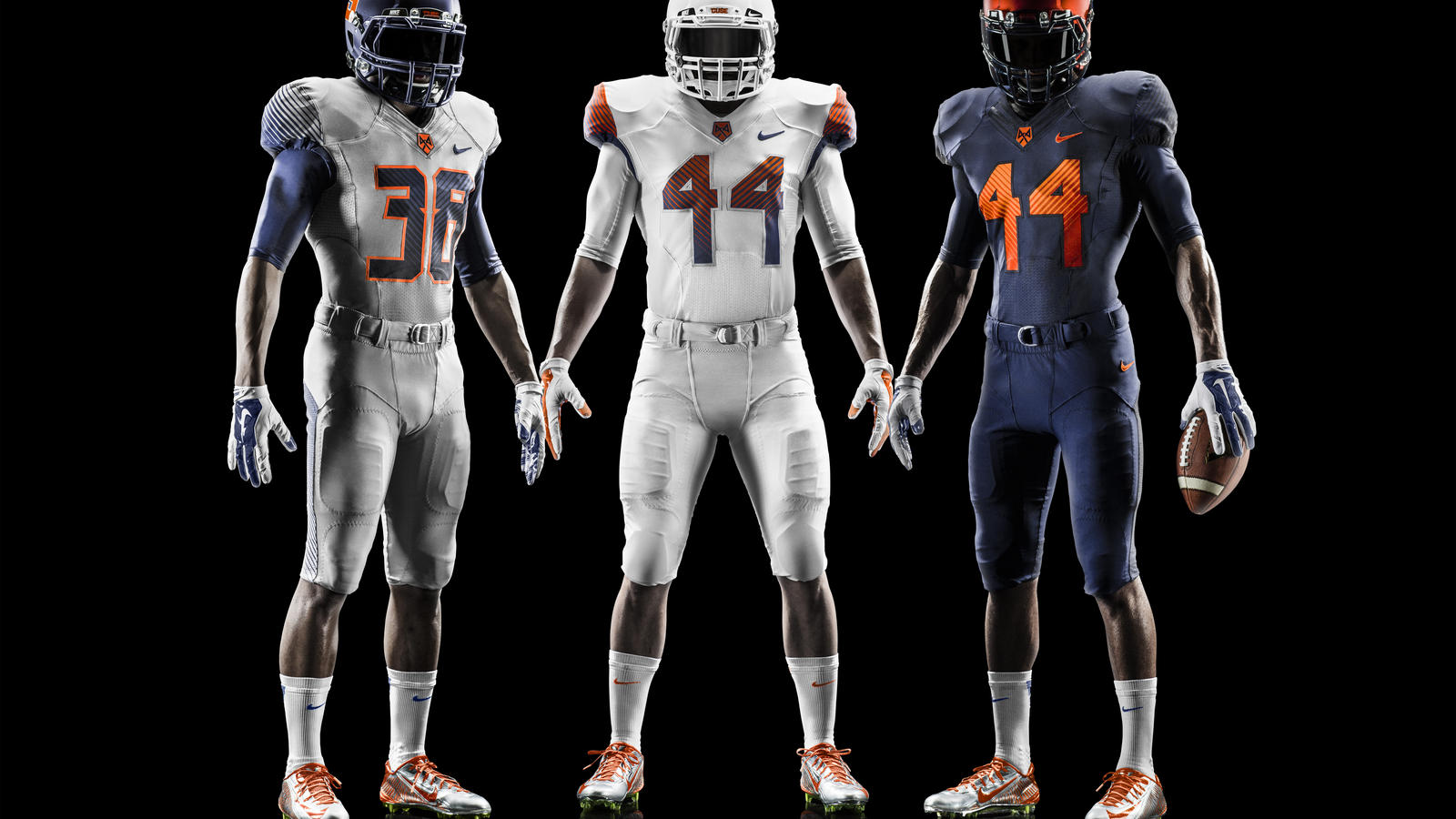 newest cf126 abfad Syracuse Unveils New 2014 Nike Football Uniforms - Nike News
